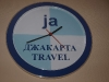 Джакарта travel