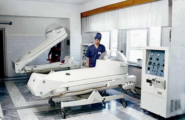 Лучшие санатории для лечения суставов и позвоночника